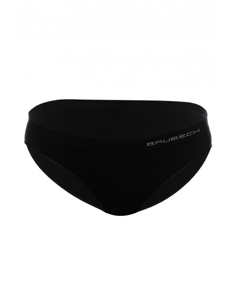 Majtki damskie bikini COMFORT COTTON kolor czarny