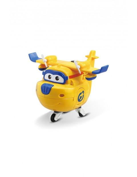 Samolot-robot z dźwiękami Donnie
