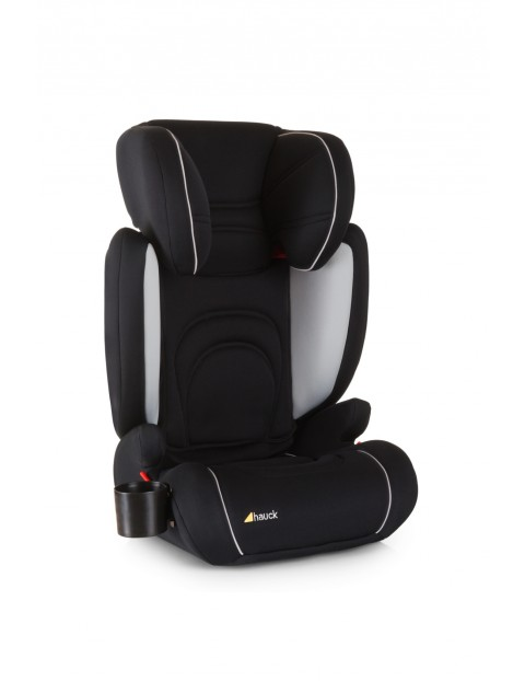 Fotelik samochodowy Bodyguard Pro czarno-szary 15-36kg