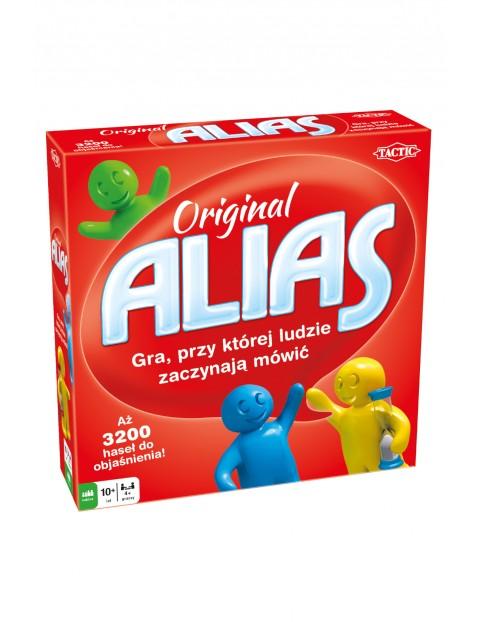 """Gra """"Alias original"""""""