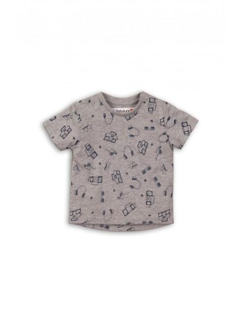 T-shirt niemowlęcy 5I34AV