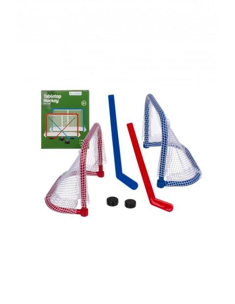 Mini zestaw do hokeja - gry plenerowe wiek 8+