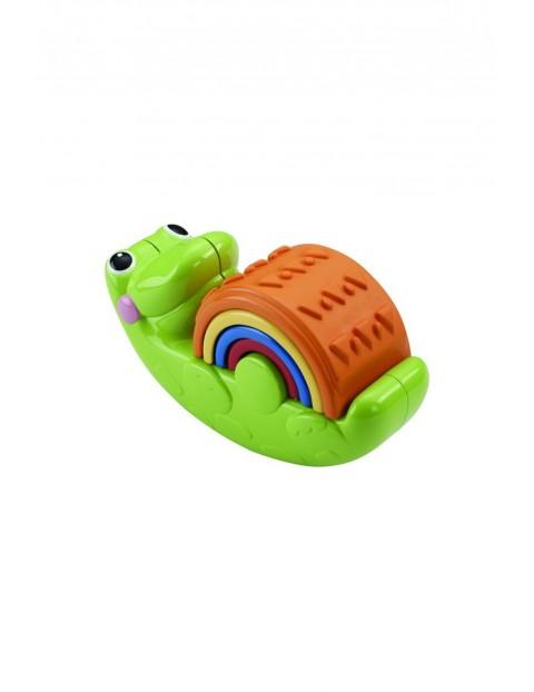 Rozkołysany Krokodyl Fisher Price 5Y33AA