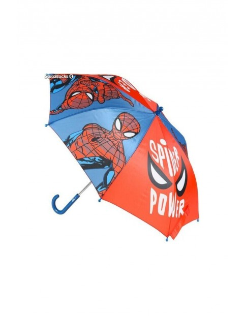 Parasolka dla chłopca  Spiderman