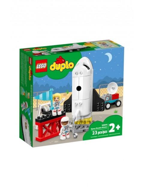 LEGO® DUPLO® Town 10944 - 23 elementów wiek 2+