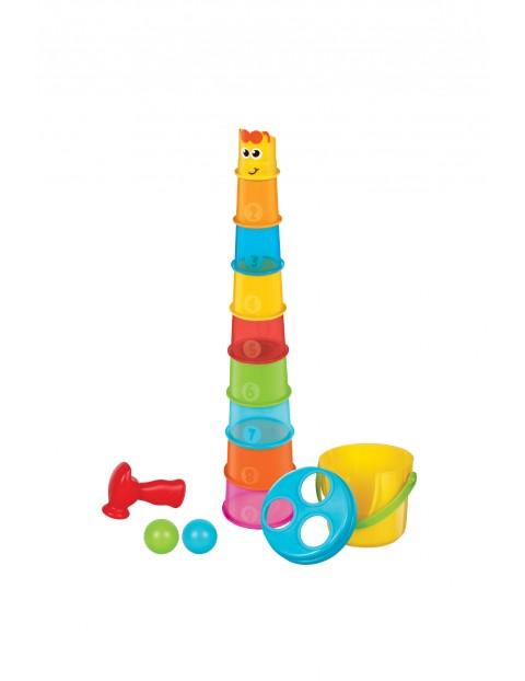 Żyrafkowa Wieża XL-sorter
