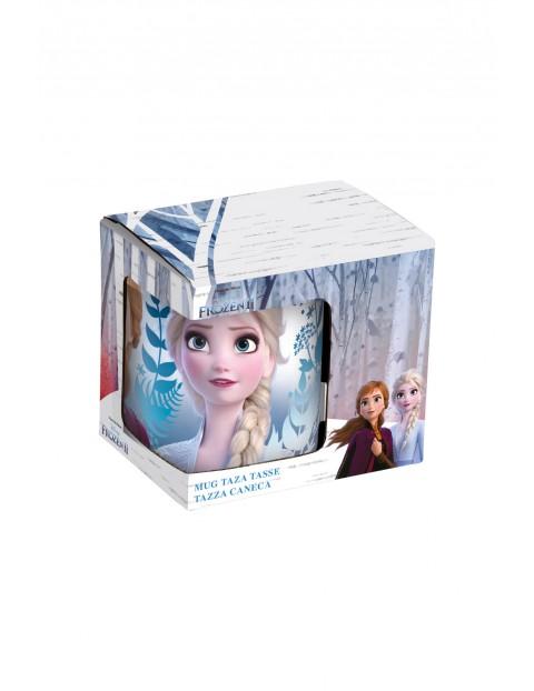 Frozen Kubek ceramiczny