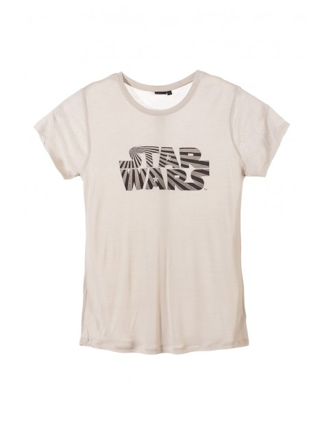 T-shirt damski Star Wars 5Y34BA