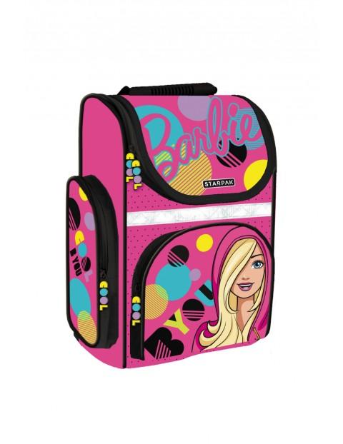 Tornister szkolny Barbie 3Y35BX