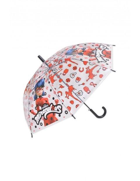 Parasolka dziewczęca Miraculous LadyBug