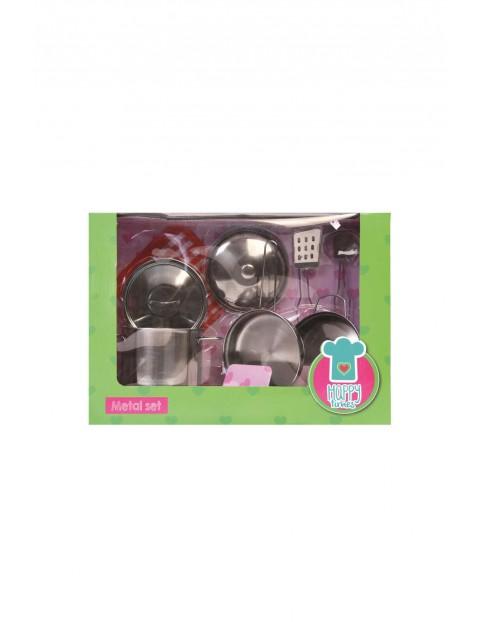 Kuchnia- zestaw garnków 3Y31B8