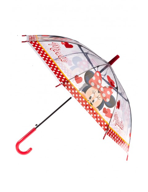 Parasolka Minnie