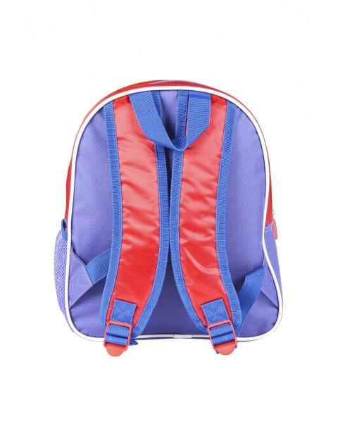 Plecak dla chłopca 3D Spiderman