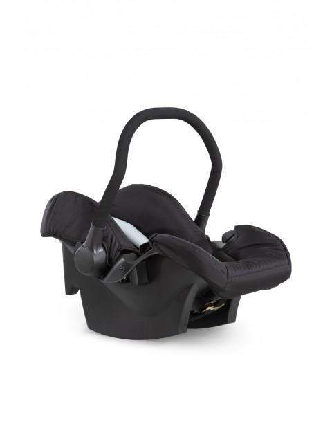Fotelik samochodowy Zero Plus 0+  w kolorze czarnym 0-13kg