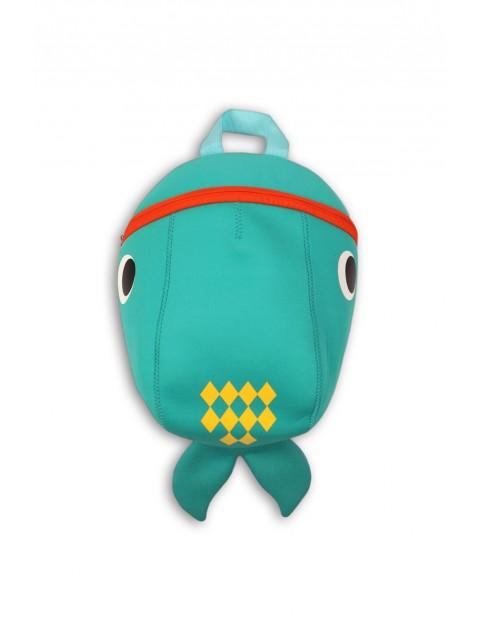 Plecak wieloryb 1Y34D7
