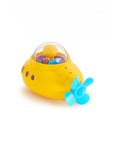 Zabawka kąpielowa łódź podwodna Munchkin