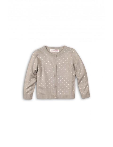 Sweter niemowlęcy 5C35AR