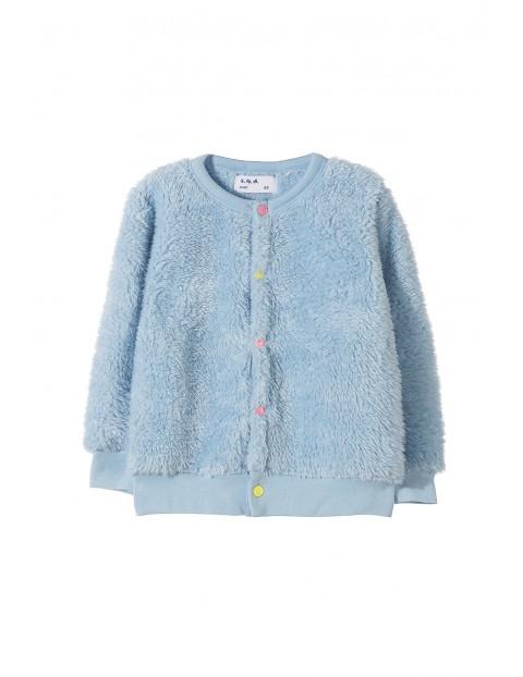 Bluza polarowa niemowlęca 5G3302