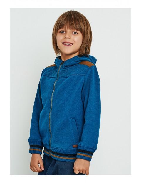 Bluza dresowa chłopięca 1F34A9