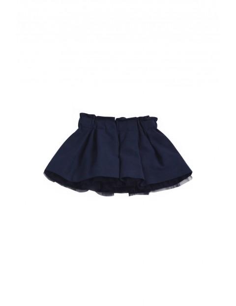 Spódnica dziewczęca 100% bawełna 3Q35AI