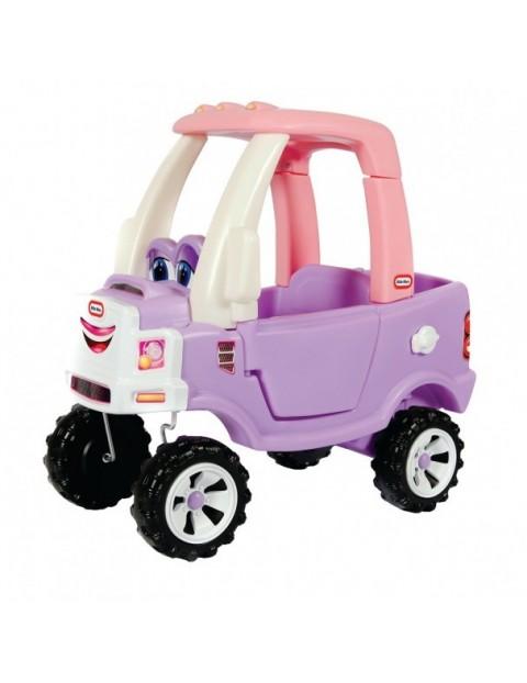 Cozy Truck dla księżniczki