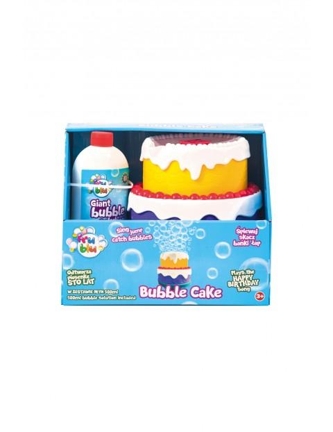 Fru Blu - Bańkowy Tort
