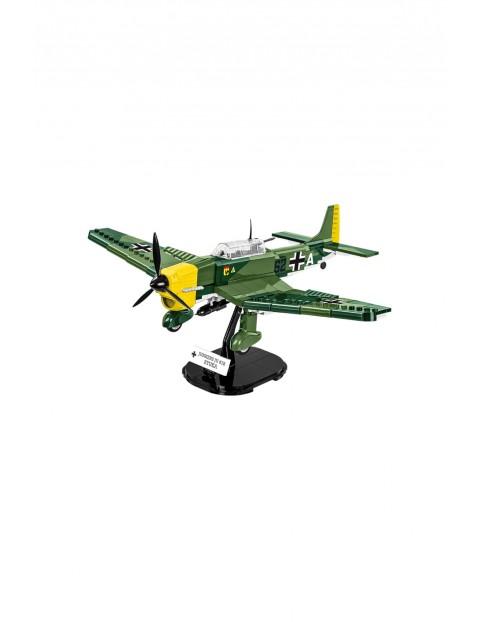 Klocki COBI Junkers JU 87 B-2 Stuka 372el