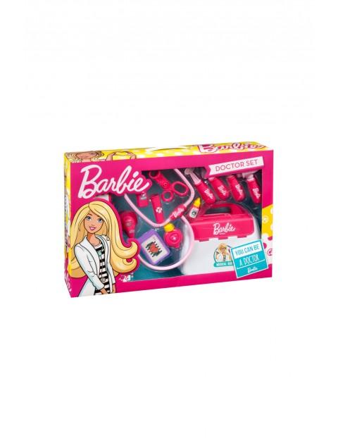 Barbie średni zestaw lekarski