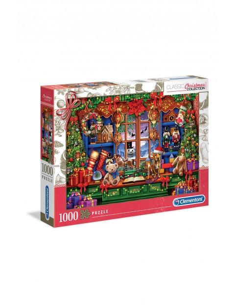 Puzzle 1000 Kolekcja Świąteczna