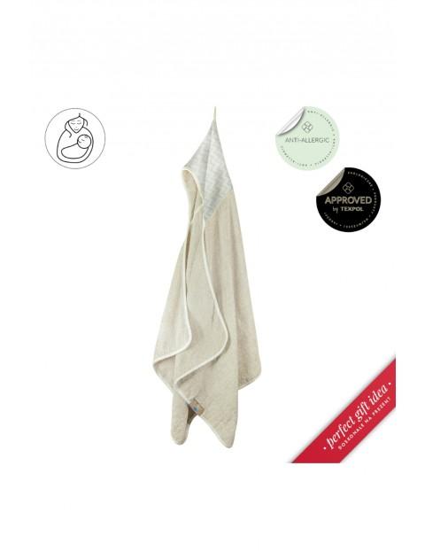 Ręcznik z kapturkiem 70x140cm