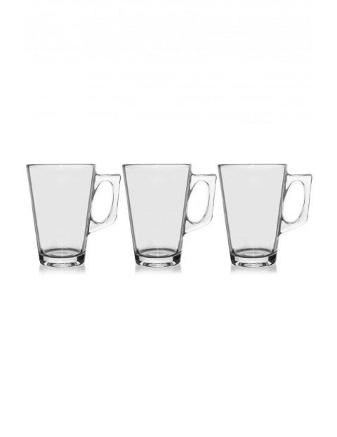 Komplet szklanek  - 3 sztuki 250 ml