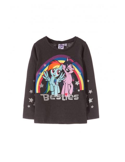 Bluzka dziewczęca My Little Pony 3H35B9