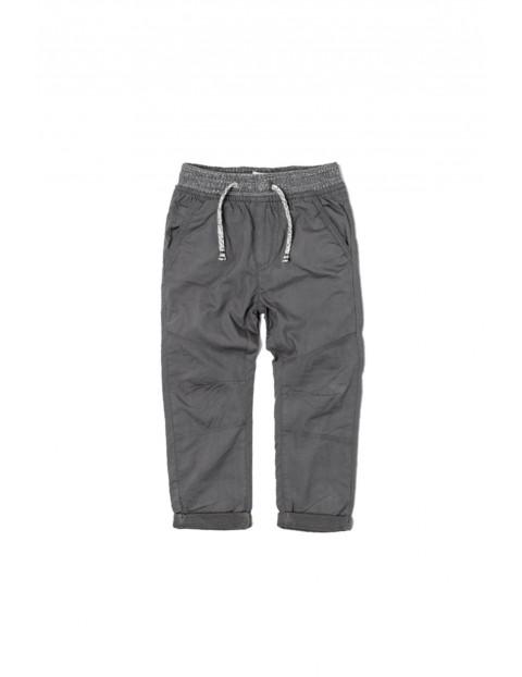 Spodnie chłopięce 1L33A3