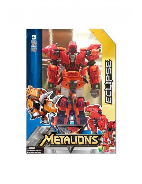Metalions Eclipse Robot transformer figurka wiek 4+_