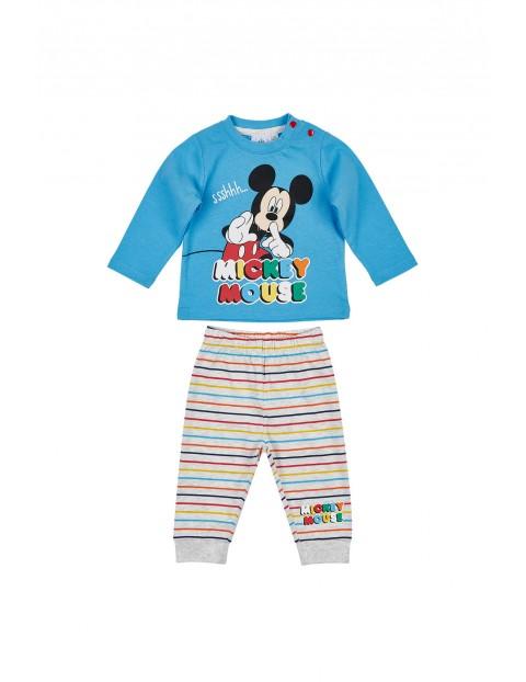 Komplet niemowlęcy Myszka Mickey 5P33CB
