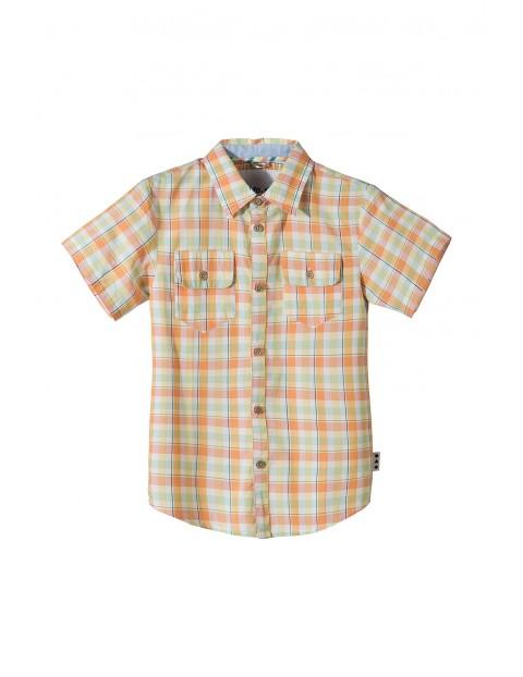 Koszula chłopięca 1J3205