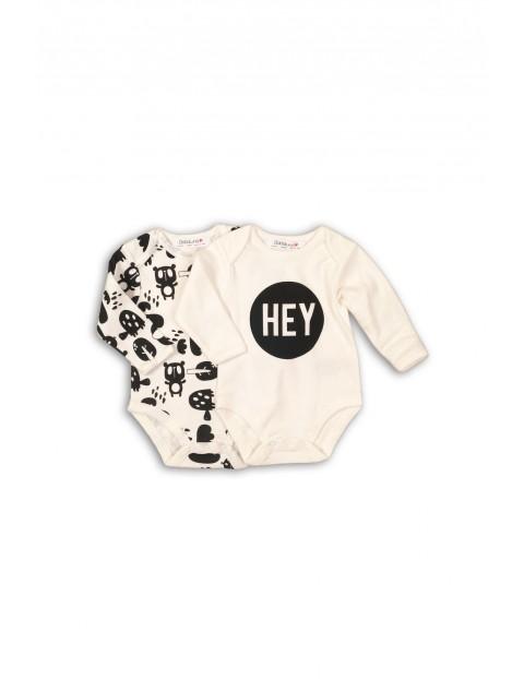 Body niemowlęce 2pak 5P35BA