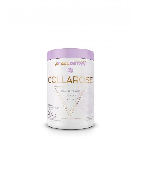 Suplementy diety - Allnutrition  ALLDEYNN Collarose - 300 g Mango