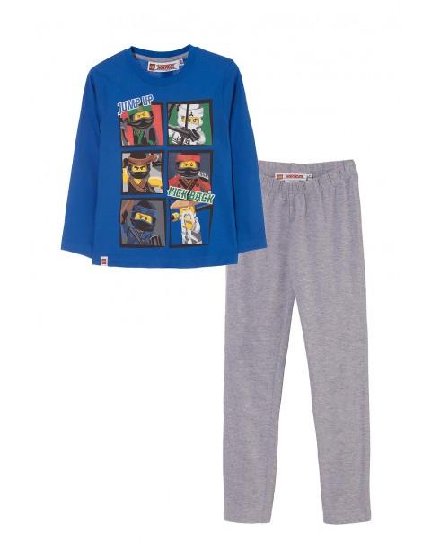 Pidżama chłopięca Lego Ninjago