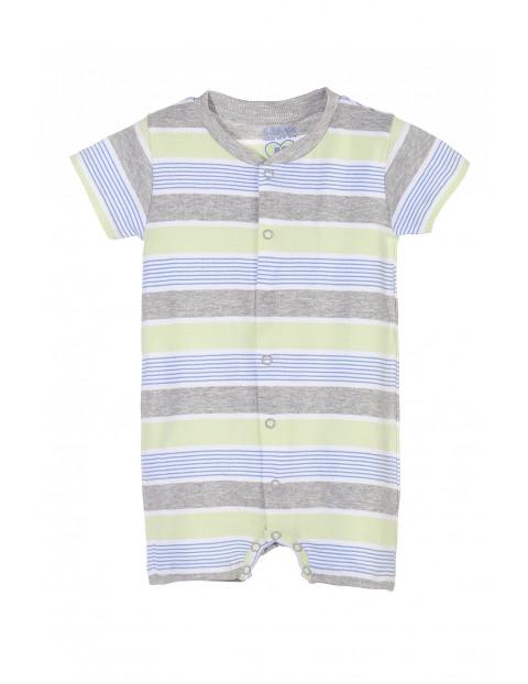 Pajac niemowlęcy 5R3011