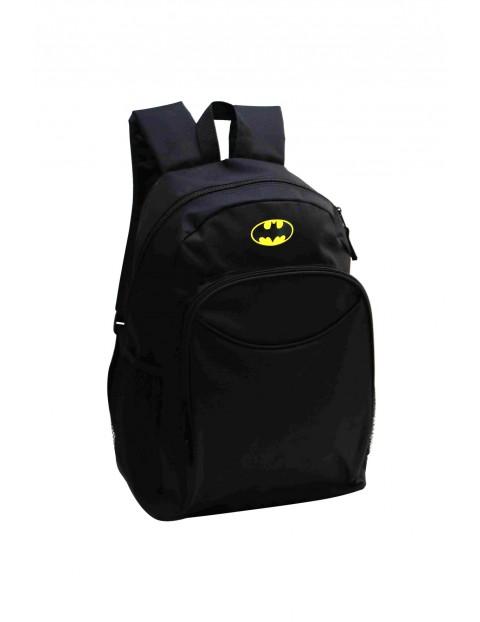 Plecak Batman- czarny