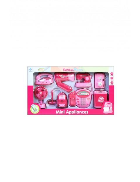 Zestaw AGD- zabawka dla dziecka 3Y35DB