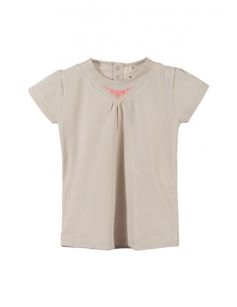 T-shirt niemowlęcy 5I3203