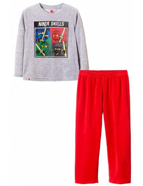 Piżama chłopieca Lego 1W35BP