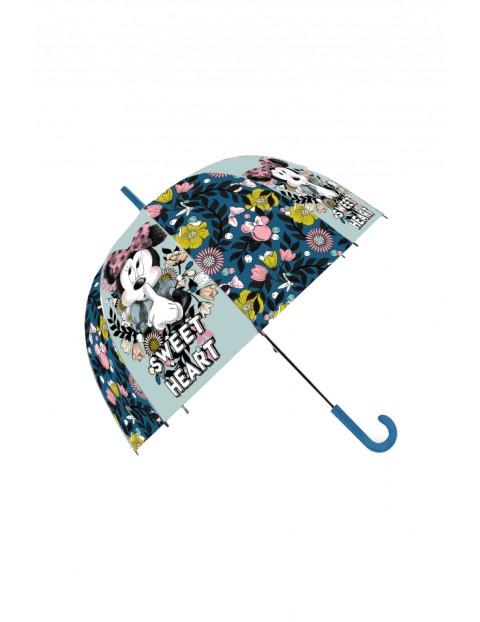 Parasolka automatyczna dla dziecka - Minnie