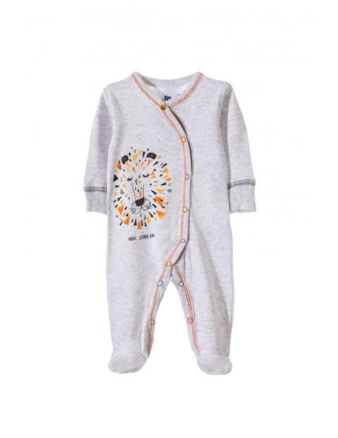 Pajac niemowlęcy 5W3417