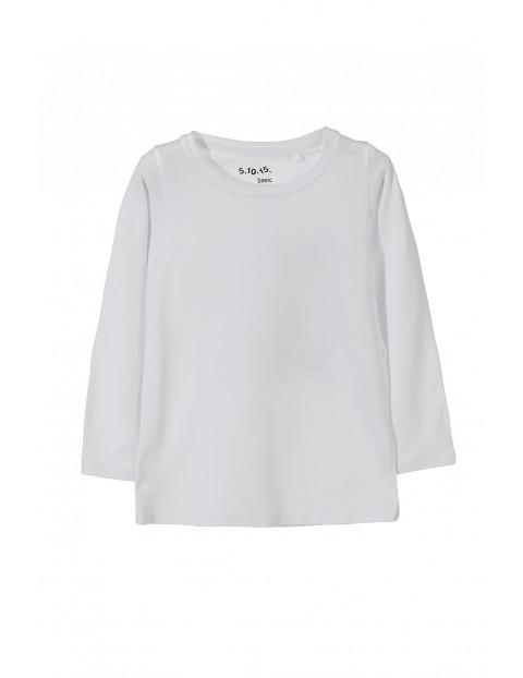 Bluzka dziewczęca 3H3028