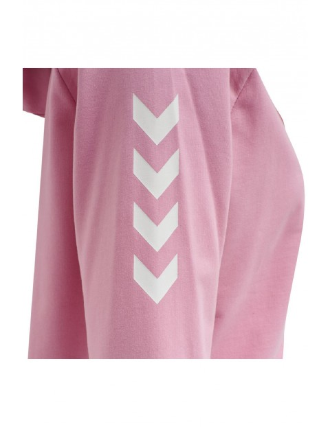 Bluza dresowa damska z kapturem