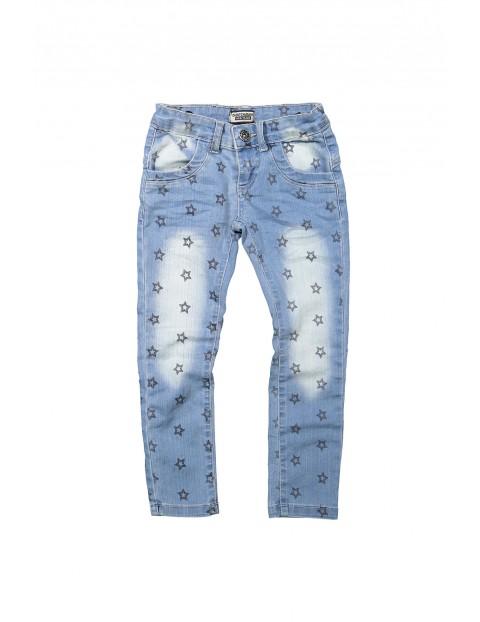 Spodnie dziewczęce 3L34A8