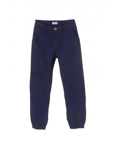 Spodnie chłopięce 1L3205